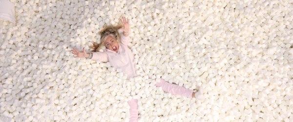Jenny Block Candytopia
