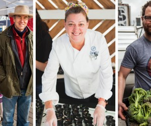 Farm to Plate Chefs