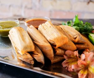 Walton's Tamales