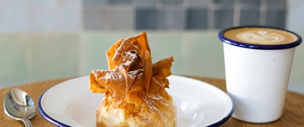 Mockingbird Pastry