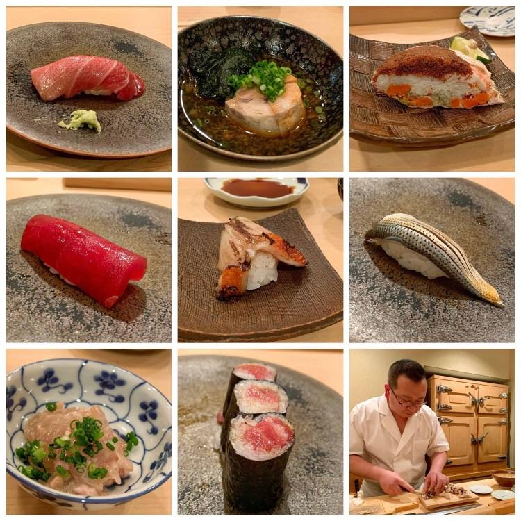 Sushi Tomoki