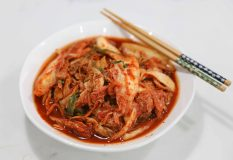 Karen Wheeler Korean BBQ
