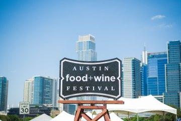 austin food + festival