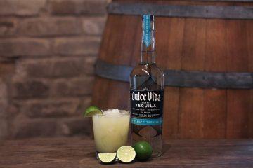 Dulce Vida Blanco_Perfect Organic Margarita