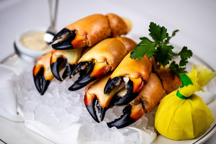 Truluck's Crab