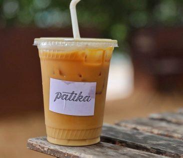 Patika Coffee