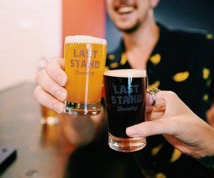 Last Stand Brewery