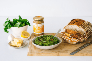 Everything+Butter+Pesto