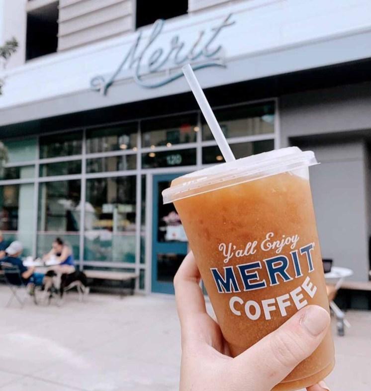 Merit Coffee