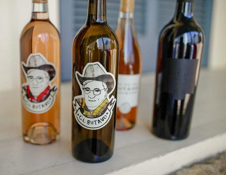 C.L. Butaud Wines