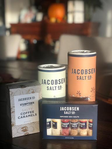 Jacobsen Salts