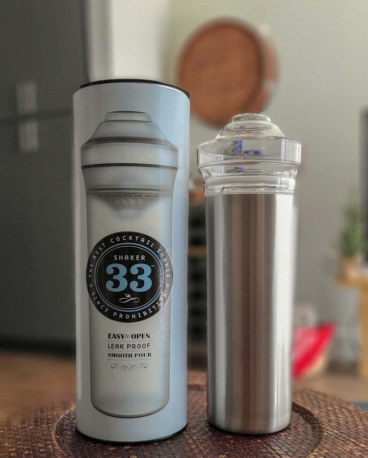 Shaker 33