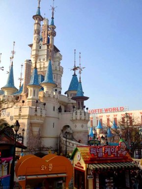 The Castle!!