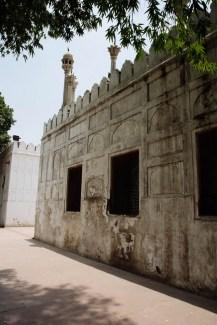 the hammam