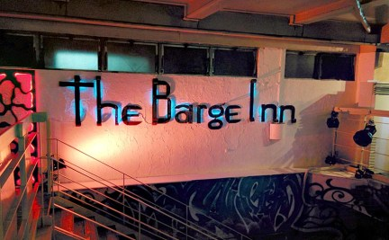 The Barge Inn