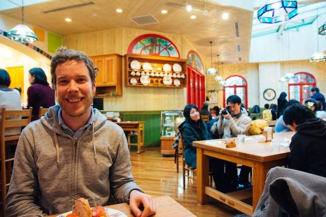 Ghibli Cafe