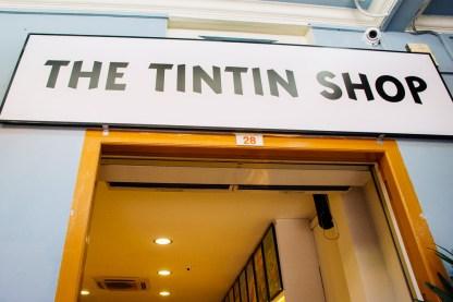 Tin Tin Museum