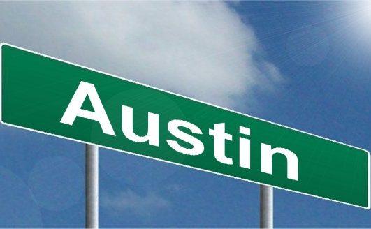 Austin Happy Hours Daily