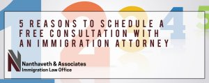 Free Consultation Immigration Attorney