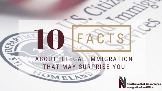 Illegal Immigration & immigration naturalization services: 10 Facts That May Surprise You
