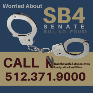 Worried About SB4? | Nanthaveth & Associates