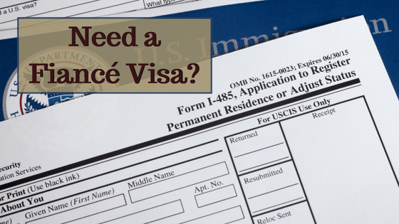 What is a Fiancé Visa