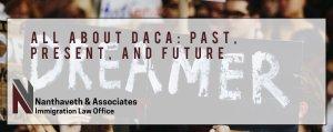 DACA Past Present Future