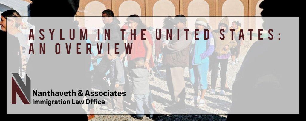 Asylum United States