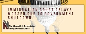 Immigration Court Delays Worsen