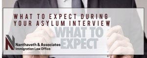 Your Asylum Interview