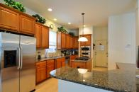 Steiner Ranch Lease Kitchen