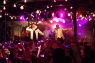 Austin's SXSW Music Festival