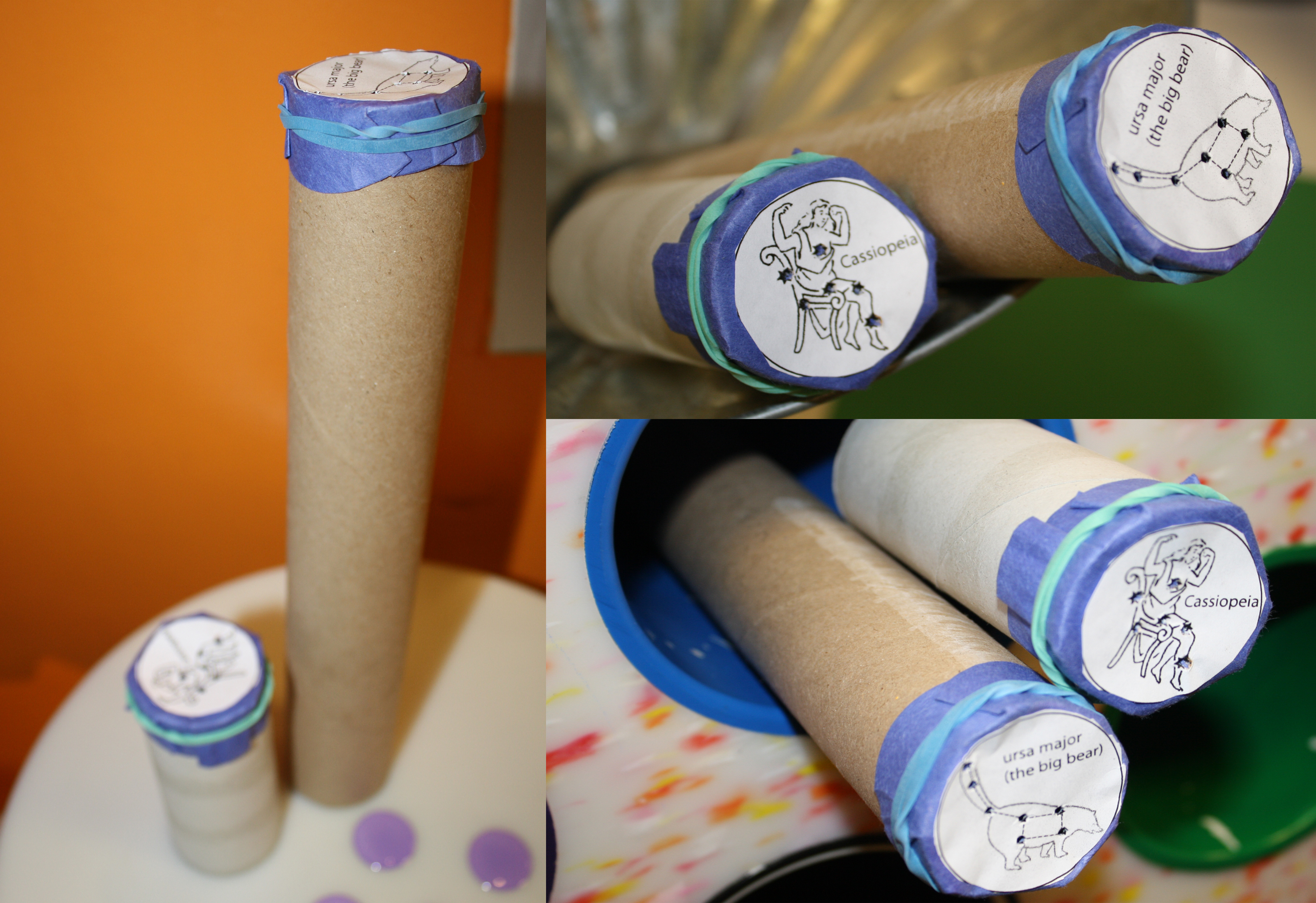 Trc Read To Kids In Praise Of The Toilet Paper Tube