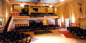 Scottish Rite Theatre