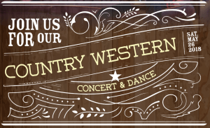 Austin Scottish Country Western Concert & Dance