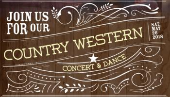 Austin Scottish Country Western Concert & Dance