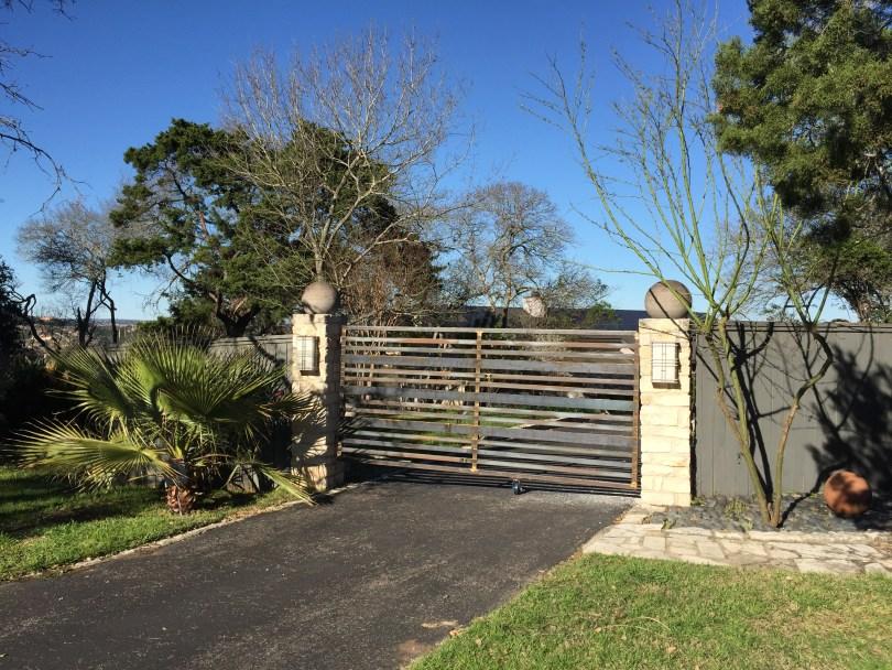 fabricated gate in Westlake TX