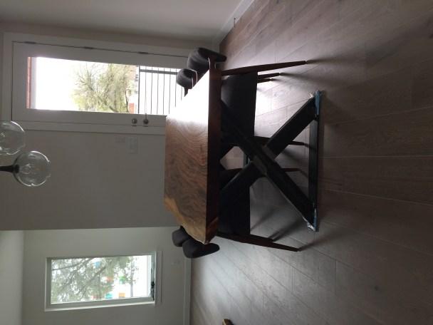 austin tx custom metal table