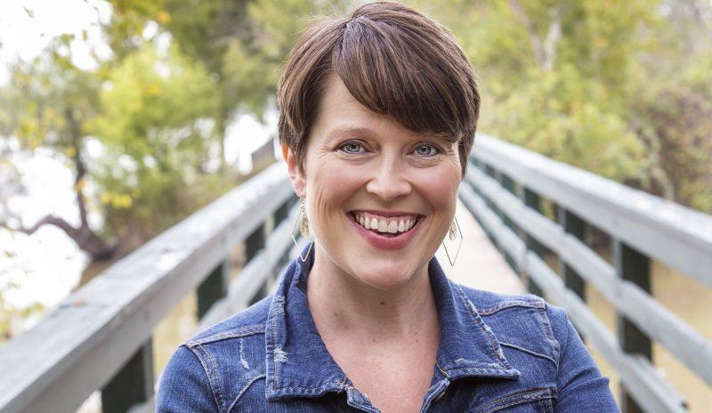 Ladye Anne Wofford APF Staff - Austin Parks Foundation