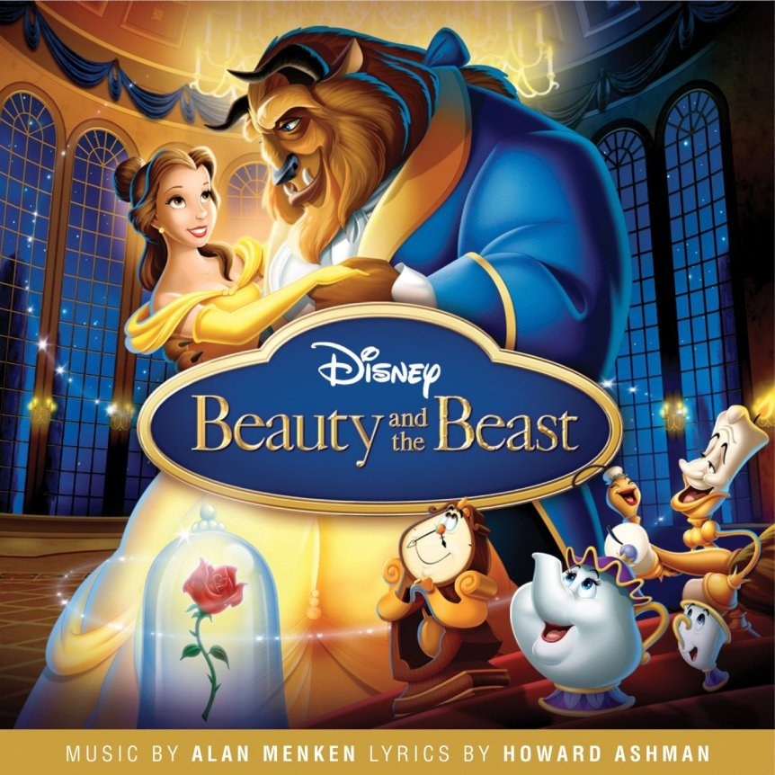 Movies in the Park: Beauty and the Beast