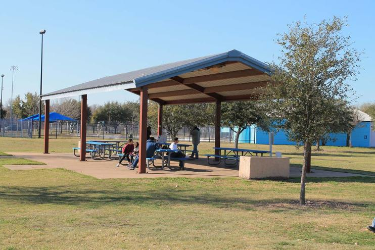 Austin Parks Foundation: Featured Park