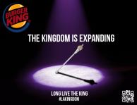 Burger King, Ad 2 (Hype)
