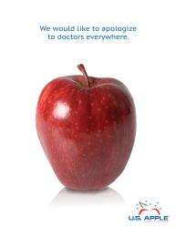 U.S. Apple Association, Ad 2