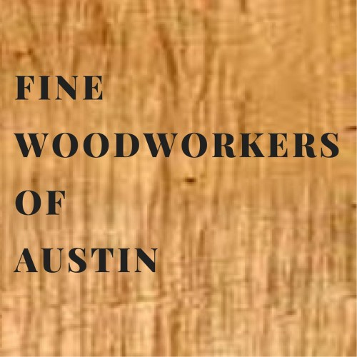 Fine Woodworkers of Austin