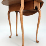 Gate Leg Table by Aspen Golann