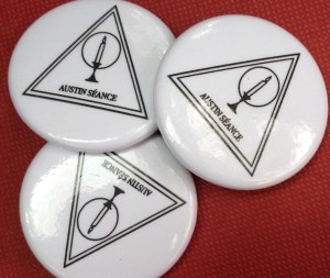 Seance Buttons