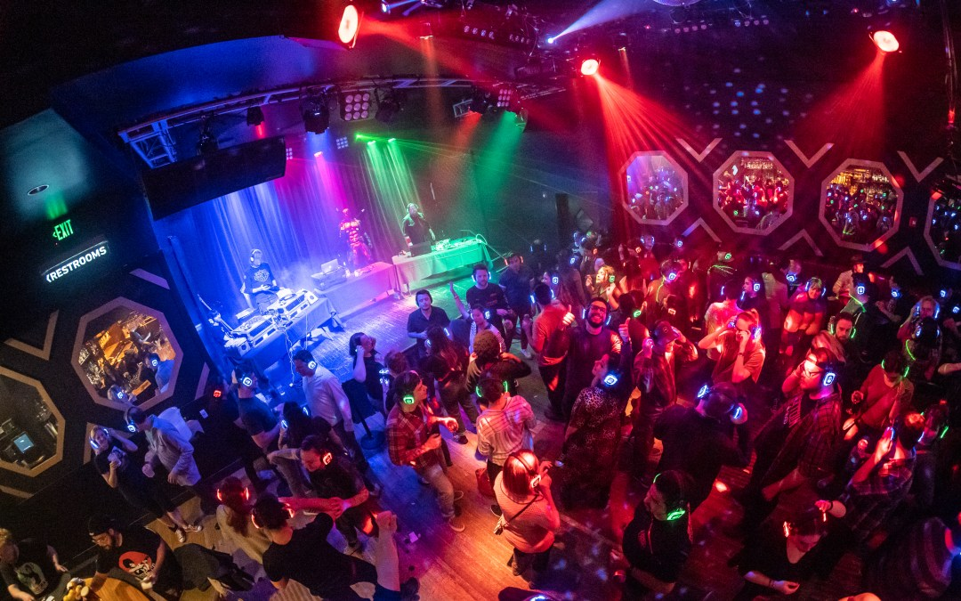 6 Ideas for your SXSW 2020 Event with Austin Silent Disco