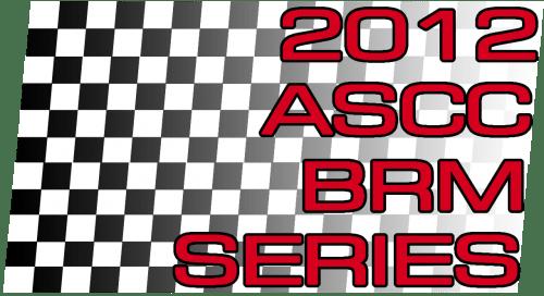 2012 BRM Series