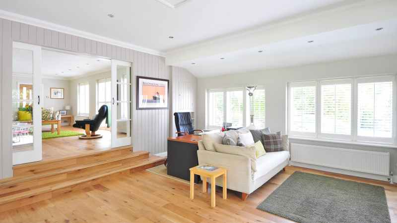 5 Easy Ways To Make Your Home Look Worth More