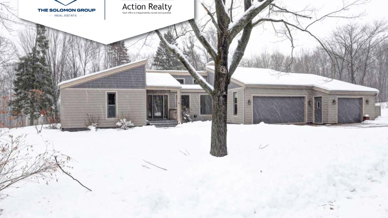 812 Green Leaf Circle | Wausau – $289,900!